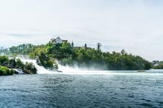 Crestasee Niagara Falls, Switzerland, Hiking, Nature, Travel, Fitness Workouts, One Day Trip, Road Trip Destinations, Destinations
