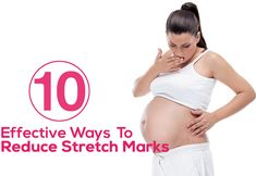 How many of you will agree that pregnancy stretch marks are one of the biggest cosmetic concerns of a mother-to-be? Lets face it; almost everyone will agree