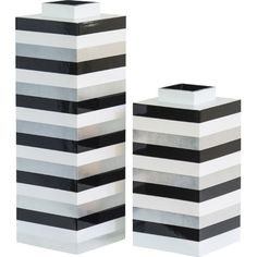 Chelsea Bamboo Vase Set at Joss and Main Joss And Main, Vases Decor, Signature Style, Accent Decor, Design Elements, Modern Furniture, Chelsea, Bamboo, Contemporary