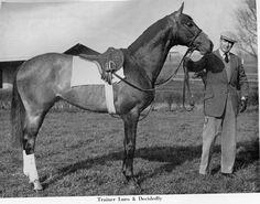 Decidedly- 1962 Winner of Kentucky Derby