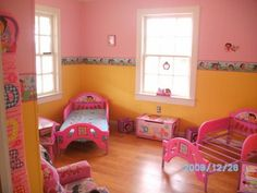 Dora the Explorer Room Decor