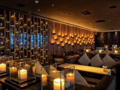 Sorae Sushi Sake Lounge, Ho Chi Minh City, Vietnam - Architecte d'intérieur LW Design - Conception lumière ASA Studios © darc awards 2015