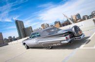 1960 Chevrolet Impala Convertible Driver Side Rear View 11 1960 Chevy Impala, Chevrolet Impala, Impalas, Us Cars, Rear View, Shades Of Grey, Buick, Cadillac, Old School