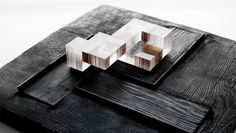 a f a s i a: allied works architecture