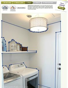 cool site that lets you see what your paint color would look like in your space