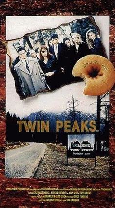 Twin Peaks — David Lynch is so imaginative, and this was about the only time TV seemed to be fascinating. TP was not formulaic; each weekly installment felt different. Too bad this show didn't last.
