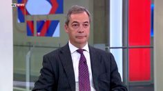 Nigel Farage: What the media think of Trump doesn't matter, only the Ame...