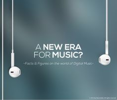 New era for #music?