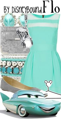 Flo Outfit<3