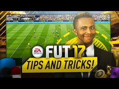 http://www.fifa-planet.com/fifa-17-tips-and-tricks/fifa-17-early-tips-tricks-how-to-get-good-at-fut-17/ - FIFA 17 EARLY TIPS & TRICKS! HOW TO GET GOOD AT FUT 17!  fifa 17 early tips & tricks for fut 17 gameplay! Let me know what you think you can do to prepare for FIFA 17 and what you think of the FIFA 17 Gameplay Trailer! 1.Get used to holding the ball and keeping possesion 2.Learn how to defend properly – players move quick on counter... Cheap FIFA Coins: http: