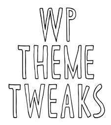 Looking for help with theme tweaks great new blog offering how to's on getting your blog to look unique using free #wordpress themes #blog #blogging