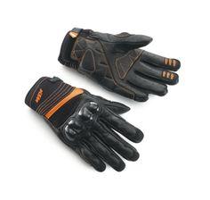 KTM RADICAL X GLOVES BLACK 14 - Gloves - Street - Functional - PowerWear