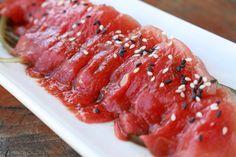 Watermelon Sashimi (V)