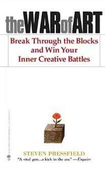 Λήψη ή ανάγνωση σε σύνδεση The War of Art Δωρεάν κράτηση PDF/ePub - Steven Pressfield & Shawn Coyne, '…the most important book you've never read: The War of Art.' -- Seth Godin The Art of War meets The Artist's Way in. The Block, Block Art, Writer's Block, Seth Godin, Sun Tzu, Navy Seals, Reading Lists, Book Lists, Reading Notes