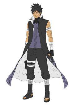 a type the connects people's heart and signal of like a family… Fanfiction Anime Naruto, Anime Ninja, Naruto Fan Art, Anime Oc, Naruto Uzumaki, Sasuke, Skins Characters, Naruto Oc Characters, Naruto Drawings