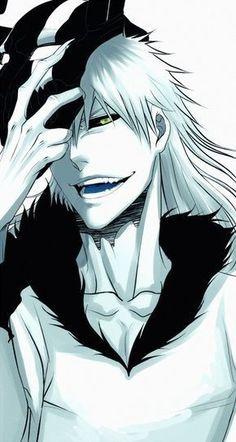 Hollow #Ichigo - Bleach