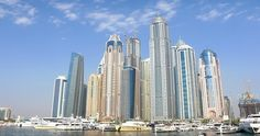 JBR Dubai, also known as Jumeirah Beach Residence sits against the waters of the Persian Gulf. Dubai Marina is within walking distance to Jumeirah Beach Residence. JBR The Walk stretches about 1.7 kilometers and is always full of passers-by, regardless of the time.