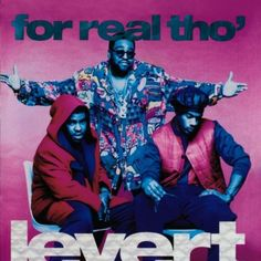 Levert - For Real Tho