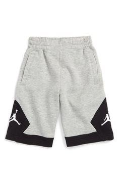 Jordan 'Varsity' Shorts (Big Boys)