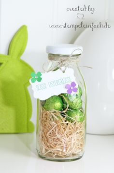 16 DIY Easter Basket Ideas That Will Have You Hoppin' - XO, Katie DIY Easter Basket Ideas That Will Have You Hoppin' - XO, Katie RosarioKleine Geschenkideen Ostern Awesome Die Besten 25 Kleine Ostergeschenke Easter Bunny Cake, Easter Gift, Easter Crafts, Happy Easter, Bunny Crafts, Easter Party, Easter Decor, Easter Ideas, Easter Eggs