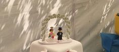 This Is the Most Popular Wedding Cake on the Internet