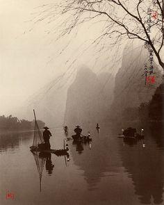 robert doisneau and sophia thomalla: Exquisite Landscape Photographs ~ By Photographer Don Hong-Oai