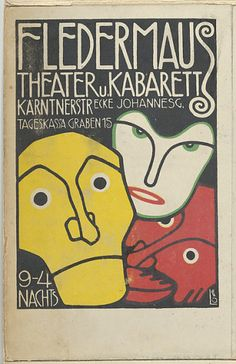 Theater Mask and Cabaret lithograph https://newyorktheater.me/2017/02/10/theater-images-from-the-met-museum-collection/
