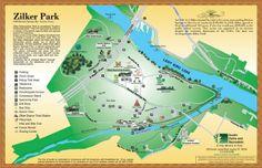 Zilker Park http://austinstar.hubpages.com/hub/Texas-travel-tourism
