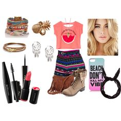 """#57"" by leticia-otto on Polyvore"