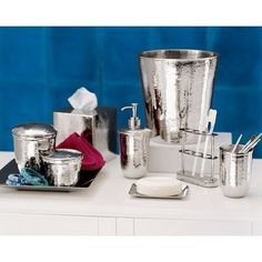 Bathroom Accessories Set Home Depot Ideas Pinterest