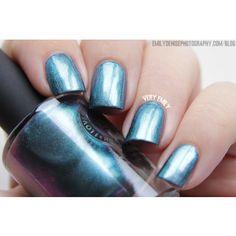 My Little Glacier  - I Love Nail Polish