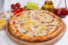 chicken_and_corn_pizza.jpg - Sayidaty قدمت بواسطة