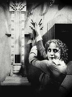 Metropolis | Brigitte Helm