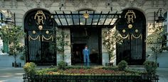 Belmond Hotel Ritz - Madrid, Spain | DSA Architects International