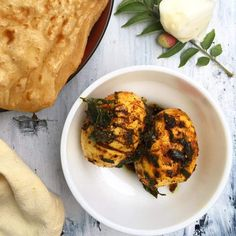 Egg Pepper Fry, a popular dish served in dive bars in Bangalore, is a hard boiled egg tossed in pepper and other spices. I have replicated this one to rave reviews from an egg pepper fry connoisseur ie. the husband.
