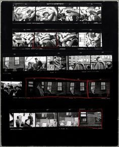 JOHN SZARKOWSKI: On Robert Franks Book The Americans (1986) - Since 2008, AMERICAN SUBURB X | Art, Photography and Culture that matters.