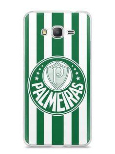 Capa Samsung Gran Prime Time Palmeiras #1