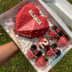 Chocolate Apples, Chocolate Covered Treats, Chocolate Bomb, Chocolate Hearts, Chocolate Covered Strawberries, Chocolate Molds, Edible Fruit Arrangements, Chocolate Bouquet Diy, Strawberry Box