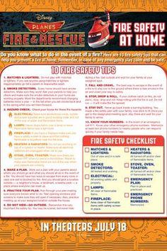 Planes Fire and Rescue Free Disney Printables | SKGaleana