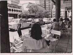 Hillbrow, Pretoria Street, Checkers opposite. Johannesburg City, Third World Countries, My Family History, Ol Days, Historical Pictures, The Good Old Days, South Africa, The Past, African