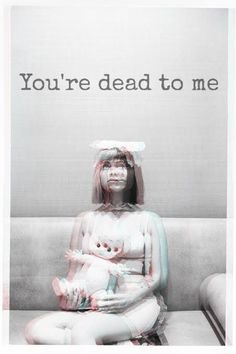 Melanie Martinez-You're dead to me