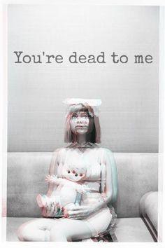 Melanie Martinez-You're dead to me