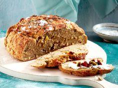 Kartoffel-Rosmarin-Brot Rezept   LECKER