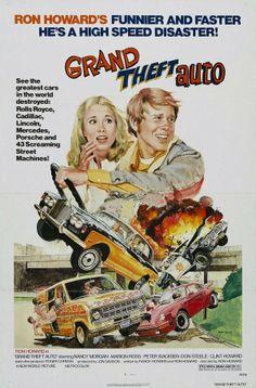 70s Carsploitation http://www.themoviewaffler.com/2014/03/great-movie-posters-70s-carsploitation.html