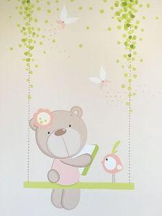 Baby E, Cute Images, Baby Room Decor, Pebble Art, Cute Illustration, Nursery Art, Art Projects, Doodles, Clip Art