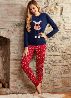 You are not my mumma and you will never be. Cute Christmas Pajamas, Matching Christmas Pjs, Cute Pajamas, Girls Pajamas, Pajamas Women, Loungewear Outfits, Pajama Outfits, Cute Sleepwear, Girls Sleepwear