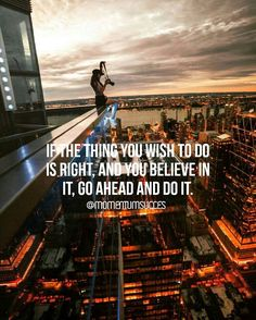 Don't waste time and do it!  #momentum #success #mindset #goals #inspiration #faith #think #travel #motivation #nevergiveup