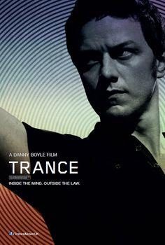 Trance, steengoeie film!