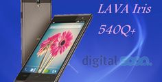 #DigitalSoon Looking to buy a low price range Smartphone from LAVA then read the LAVA Iris 504Q Review of the Smartphone here. Again a new low budget Smartphone was recently launched by LAVA as Iris 504Q+ just after launching its first low price Smartphone Iris 550. More people were fascinated towards its appealing features especially towards its 10 MP camera and more people are looking to buy. See: http://digitalsoon.com/1352/lava-iris-504q-review.htm