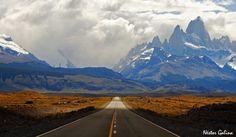 el chalten 2 patagonia argentina